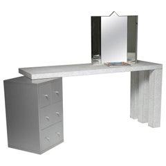 """""""Dione"""" Desk by Antonia Astori for Driade"""