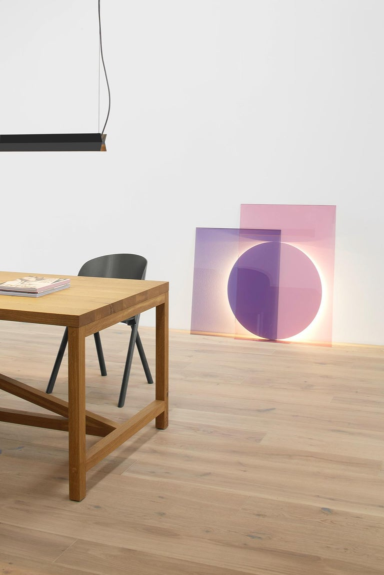 e15 Color Floor Light by Daniel Rybakken and Andreas Engesvik In New Condition For Sale In Washington, DC