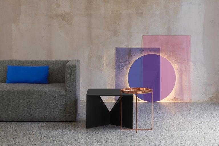 e15 Color Floor Light by Daniel Rybakken and Andreas Engesvik For Sale 2