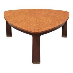 Edward Wormley for Dunbar Cocktail Table Model # 6029