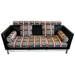 """Ettore Sottsass """"East Side"""" Sofa for Knoll"""