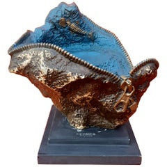 Exceptional Hermès Decorative Sculpture from a store