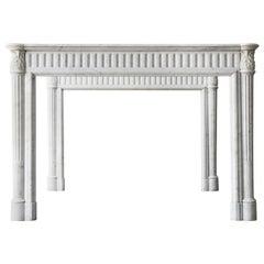 Louis XVI Architectural Elements