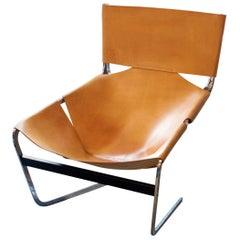 F444 Chair by Pierre Paulin, NL, 1962