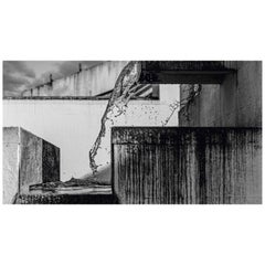 """""""Fallingwater"""" Limited Edition Photograph by Cuco de Frutos"""