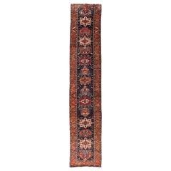 Fine Antique Persian Karajeh Heriz
