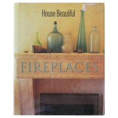 Fireplaces Book by House Beautiful