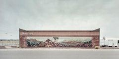 West, Long Valley Junction, Utah, 2014 - photography, America, desert, landscape