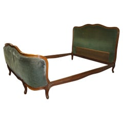 French Early 20th Century Louis XV Style Bed