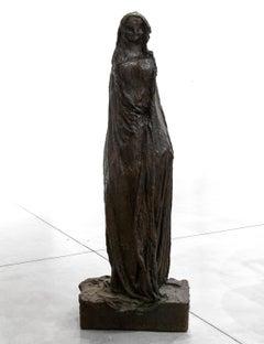 Mycenaean Goddess
