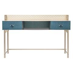 Gita M0118 Wooden Make-Up Table