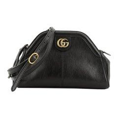 Gucci RE(BELLE) Shoulder Bag Leather Small