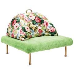 Gufram Wimbledon Chair by Ceretti, Derossi, & Rosso