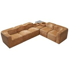 Guido Faleschini 'Teorama' Sectional Sofa for Mariani Pace Collections