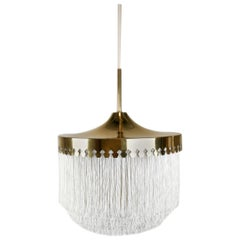 Hans-Agne Jakobsson Ceiling Lamp Model T601, Sweden