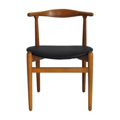Hans J. Wegner Armchair Model 708 for Fritz Hansen, Denmark