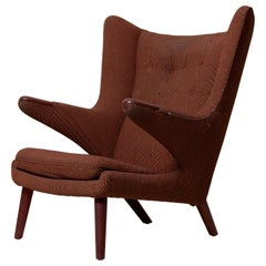Hans J. Wegner Papa Bear Chair