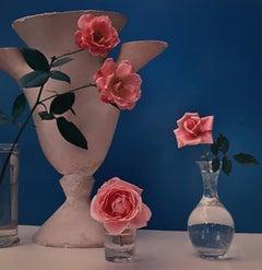 Roses, Giacometti Vase
