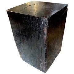 Indonesian Ironwood Block