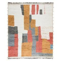 Iriqui, Atlas Collection Rug