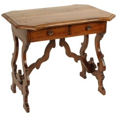 Italian Baroque Style Occasional / Writing Table