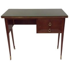 Italian Midcentury Desk/Dressing Table attributed Carlo De Carli, 1950