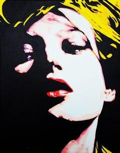 Kate Moss Icon V