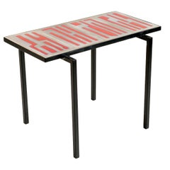 Jacques Lignier, Coffee Table, France, 1970