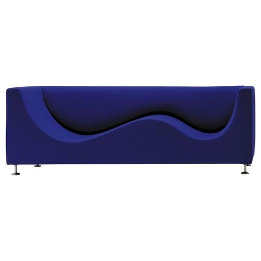 Jasper Morrison Three Sofa De Luxe in Solid Fir and Poplar Plywood