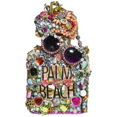 Joe Baby Mosaics Palm Beach Warms Your Heart and Body