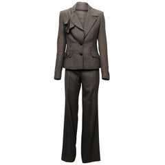 John Galliano Pant Suit