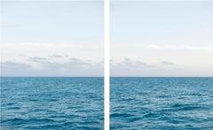 Atlantic Ocean, Dusk