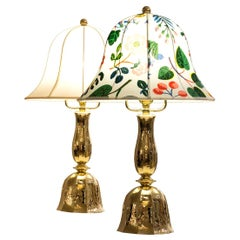 Josef Hoffmann Josef Frank Wiener Werkstaette Table Lamp Re-Edition