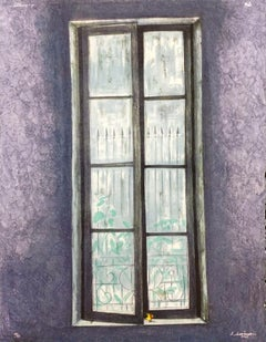 UNTITLED (VENTANAS SERIES)