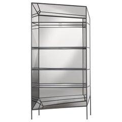 Jumbo Group/JCP Universe Perflect Large Bookshelves-Cabinets by Sam Baron
