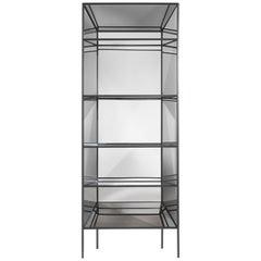 Jumbo Group/JCP Universe Perflect Small Bookshelves-Cabinets by Sam Baron
