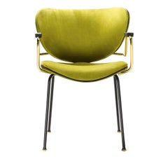 Kalida Chair with Armrests