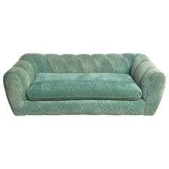 Kelly Wearstler Bias Welt Midcentury Casa Bella Sofa