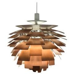 Large Artichoke Lamp by Poul Henningsen