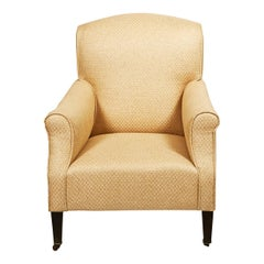 Late 19th Century Occasional Armchair