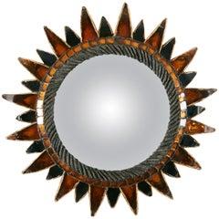 Line Vautrin, Sun Mirror No.2 'Soleil à pointes N°2'