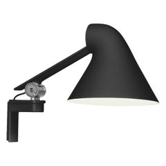 Louis Poulsen NJP Wall Short Lamp by Nendo, Oki Sato
