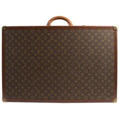 Louis Vuitton Alzer 80 Suitcase