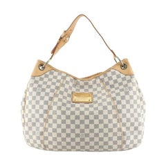 Louis Vuitton Galliera Handbag Damier GM