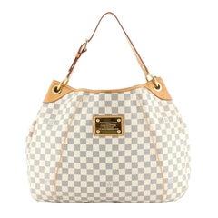 Louis Vuitton Galliera Handbag Damier PM
