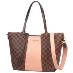 LOUIS VUITTON Jersey Womens tote bag N44041 Magnolia