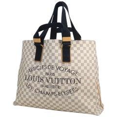 LOUIS VUITTON Plein Soleil Cabas GM Womens shoulder bag N41180