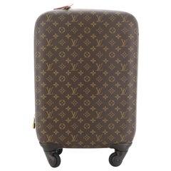 Louis Vuitton Zephyr Luggage Monogram Canvas 55