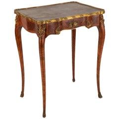 Louis XVI Style Ladies Desk, after Francoise Linke, 19th Century