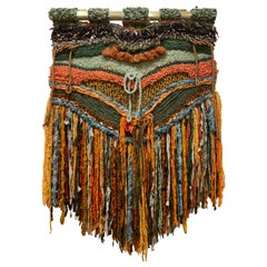 Macrame in the Style of Sheila Hicks